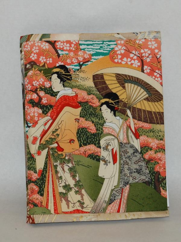 Funda geishas