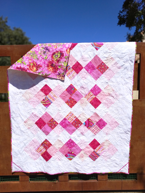 QUILTS / COLCHAS